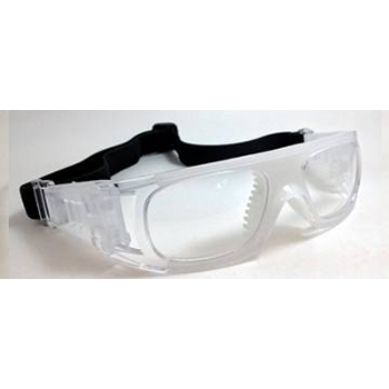Safety Optical S14 Goggles